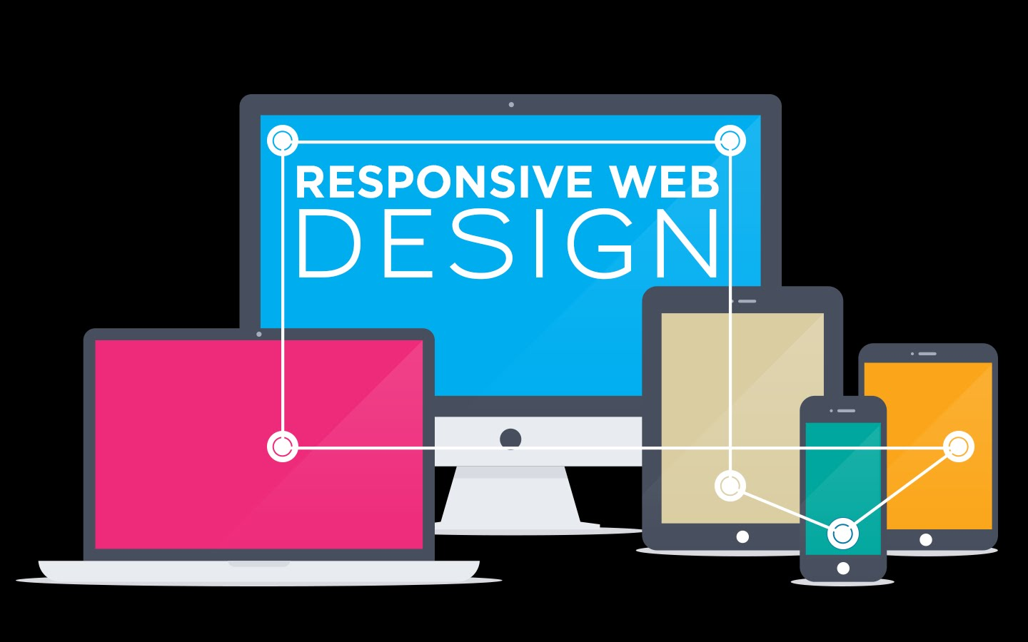 EIGHT IDEAS OF DESIGNING AN ATTRACTIVE WEBSITE